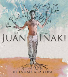 Contratar A Juan Iñaki (011)47404843 Onnix Entretenimientos