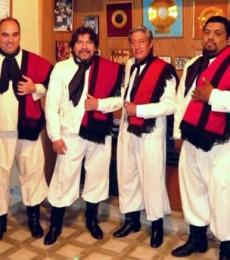 Contratar Las Voces De Oran (011-4740-4843) Onnix Entretenimientos