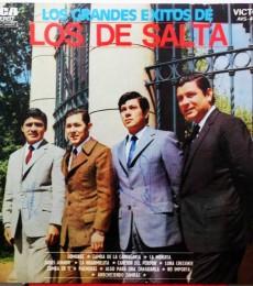 Contratar A Los De Salta (011)47404843 Onnix Entretenimientos