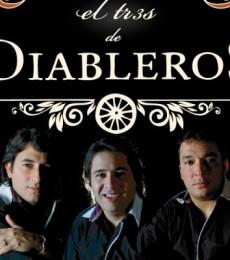 Contratar Los Diableros De Oran (011-4740-4843) Onnix Entretenimientos