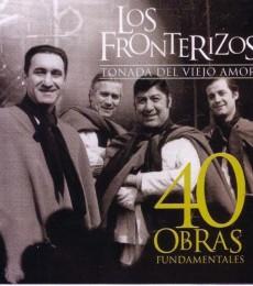 Contratar Los Fronterizos (011-4740-4843) Onnix Entretenimientos