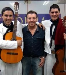 Contratar A Los Serenateros De Salta (011)47404843 Onnix Entretenimientos