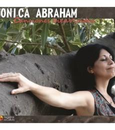 Contratar A Monica Abraham (011)47404843 Onnix Entretenimientos