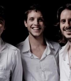 Contratar Trio MJC  (011 4740- 4843) Onnix Entretenimientos