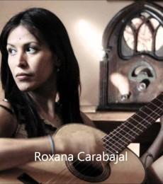 Contratar A Roxana Carabajal (011)47404843 Onnix Entretenimientos