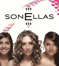 Contratar A Son Ellas (011)47404843 Onnix Entretenimientos