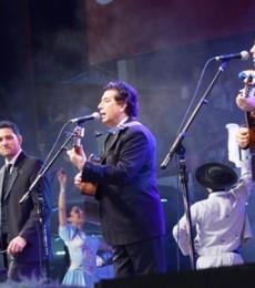 Contratar A Trio San Javier (011)47404843 Onnix Entretenimientos