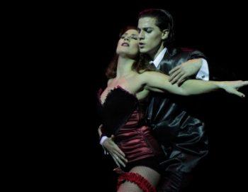 Contratar Compañia Tango Desire (011-4740-4843) O Al (011-2055-4218) Onnix Entertainment Group