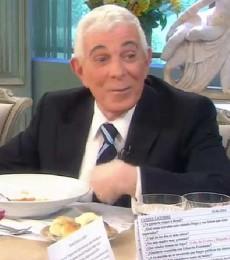 Contratar Carlos Perciavalle (011-4740-4843) Onnix Entretenimientos