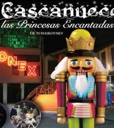Contratar El Cascanueces Y Las Princesas Encantadas (011-4740-4843)  Onnix Entretenimientos