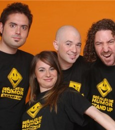 Contratar Señales De Humor (011-4740-4843) Onnix Entretenimientos