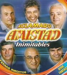Contratar Aclamado Amistad (011-4740-4843) Onnix Entretenimientos