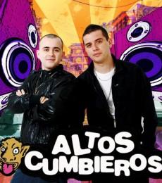 Contratar Altos Cumbieros (011-4740-4843) Onnix Entretenimientos