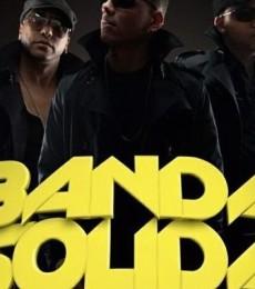 Contratar Banda Solida (011-4740-4843) Onnix Entretenimientos