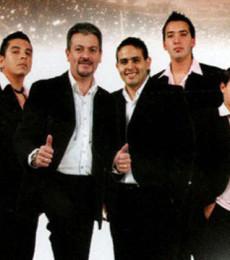Contratar Grupo Cali (011-4740-4843) Onnix Entretenimientos
