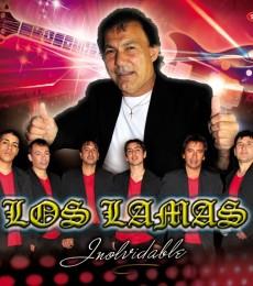 Contratar Los Lamas  (011-4740-4843) Onnix Entretenimientos