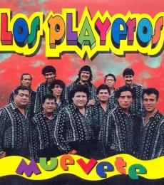 Contratar Los Playeros (011-4740-4843) Onnix Entretenimientos