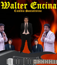 Contratar Walter Encina (011-4740-4843) Onnix Entretenimientos