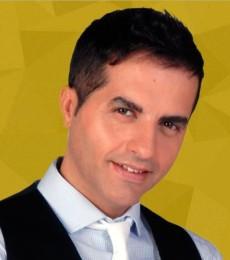 Contratar Angel De Brito (011-4740-4843) Onnix Entretenimientos