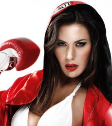 Contratar A Laura Gaffuri (011-4740-4843) Onnix Entretenimientos