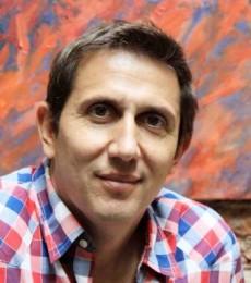 Contratar Juan Pablo Varsky (011-47404843) Onnix Entretenimientos