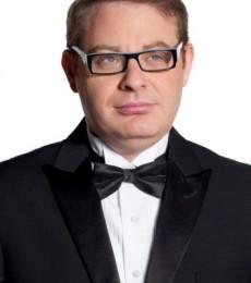 Contratar Axel Kuschevatzky (011-47404843) Onnix Entretenimientos