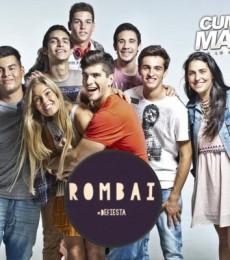 Contratar A Rombai (011)47404843 Onnix Entretenimientos