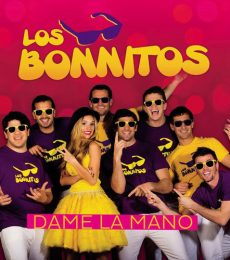 Contratar A Los Bonnitos (011)47404843 Onnix Entertainment Group