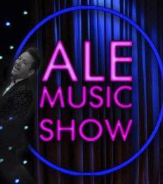 Contratar A Ale Music Show Al (011)47404843 Onnix Entertainment Group
