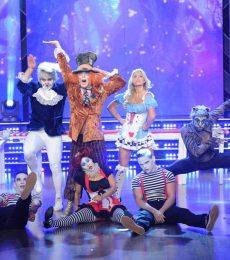 Contratar A Alicia En El País De Las Maravillas Al (011)47404843 Onnix Entertainment Group