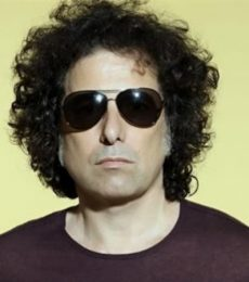 Contratar A Andres Calamaro Al (011)47404843 Onnix Entertainment Group