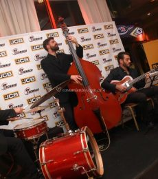 Contratar A Baires Jazz Quartet Al (011)4740 4843 Onnix Entertainment Group