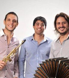 Contratar A Trio Mjc Al (011)47404843 Onnix Entertainment Group