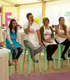 Contratar A Bake Off, El Gran Pastelero Al (011)4740 4843 Onnix Entertainment Group