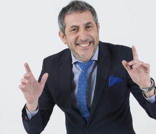 Contratar A Alejandro Gardinetti (011-4740-4843) O Al (011-2055-4218) Onnix Entertainment Group
