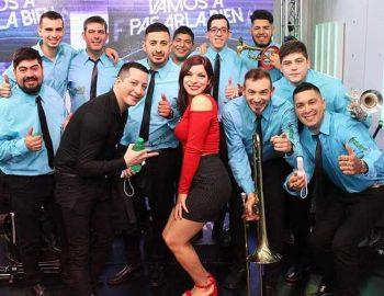 Contratar La Sonora Master (011-4740-4843) O Al (011-2055-4218) Onnix Entertainment Group