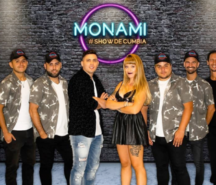 Contratar Monami (011-4740-4843) O Al (011-2055-4218) Onnix Entertainment Group