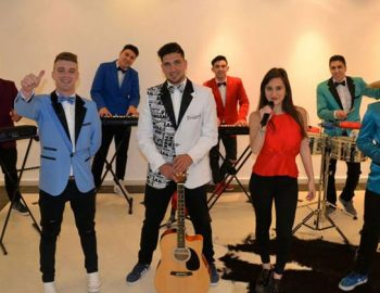 Contratar The Covers Cumbia (011-4740-4843) O Al (011-2055-4218) Onnix Entertainment Group
