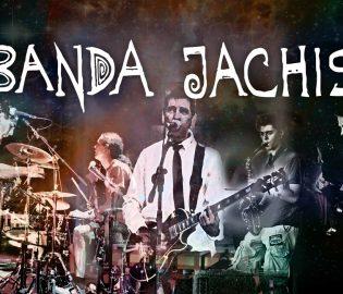Contratar A Bandas Jachis Onnix Entretenimientos (2)