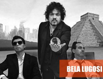 Contratar Bela Lugosi (011-4740-4843) O Al (011-2055-4218) Onnix Entertainment Group