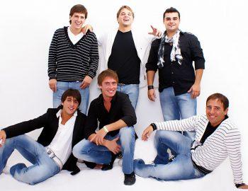 Contratar Los Totoras (011-4740-4843) O Al (011-2055-4218) Onnix Entertainment Group
