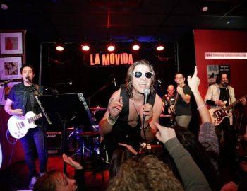 Contratar New Jersey – Tributo A Bon Jovi (011-2055-4218) Onnix Entertainment Group