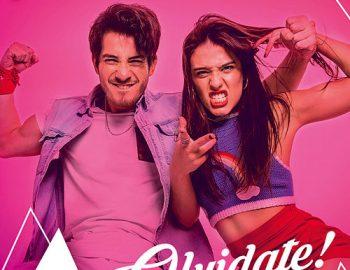 Contratar Olvidate! (011-4740-4843) O Al (011-2055-4218) Onnix Entertainment Group