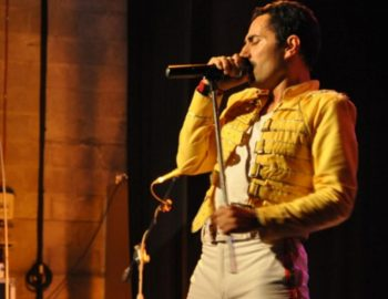 Contratar Queendom – Tributo A Queen (011-2055-4218) Onnix Entertainment Group