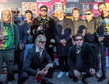 Contratar The Pirata's – Tributo A Los Autenticos Decadentes (011-2055-4218) Onnix Entertainment Group