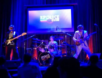 Contratar The Police Station – Tributo A The Police (011-2055-4218) Onnix Entertainment Group