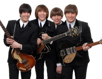 Contratar The Shouts – Tributo A Los Beatles (011-2055-4218) Onnix Entertainment Group