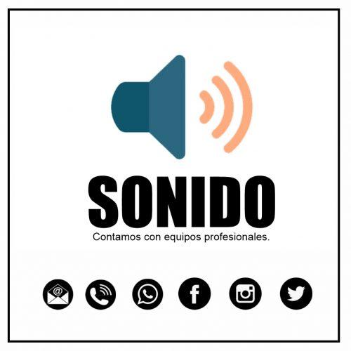 contratacion de sonido onnix entretenimientos