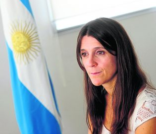 Contratar A Inés Arrondo Onnix Entretenimientos (2)