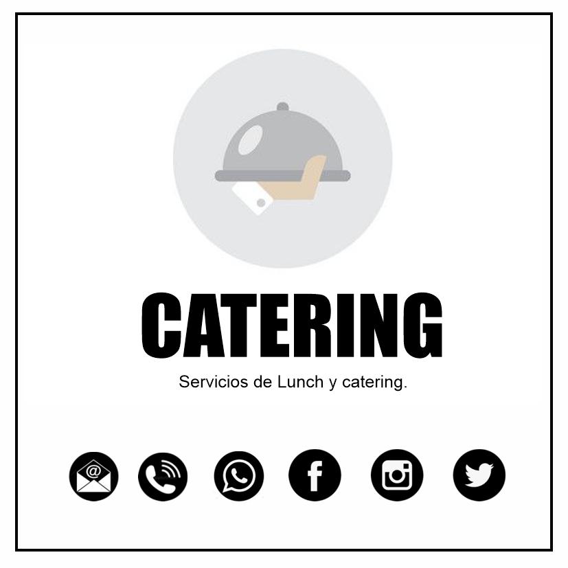 Contratar Catering Para Eventos Onnix Entretenimientos